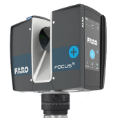 FARO FOCUS S150 PLUS
